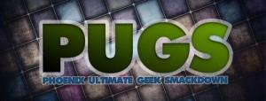Phoenix Ultimate Geek Smackdown